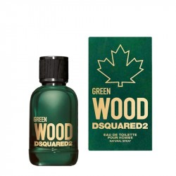 DsQuared Green Wood /мъжки/...
