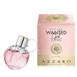 Azzaro Wanted Girl Tonic...