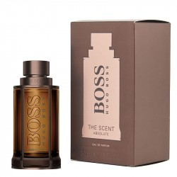 Hugo Boss The Scent...