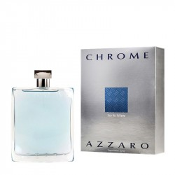 Azzaro Chrome /мъжки/ eau...