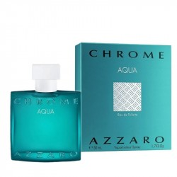 Azzaro Chrome Aqua /мъжки/...