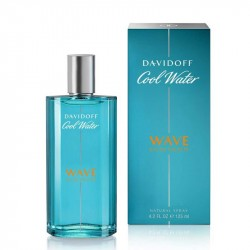 Davidoff Cool Water Wave...
