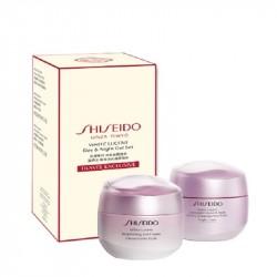 Shiseido White Lucent Set -...