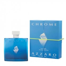 Azzaro Chrome Under The...