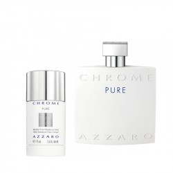 Azzaro Chrome Pure /мъжки/...