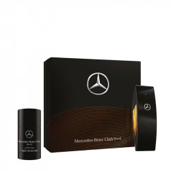 Mercedes-Benz Club Black...