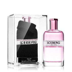 Iceberg Since 1974 For Her...