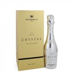 Molsheim & Co. Crystal...