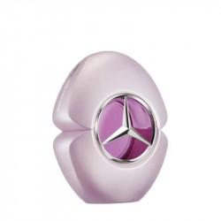 Mercedes-Benz Woman...
