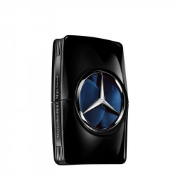 Mercedes-Benz Man Intense...