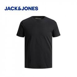 JACK & JONES Тениска с къси...