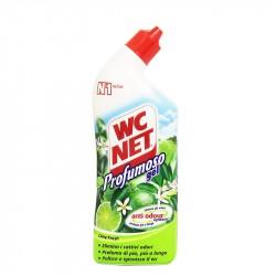 WC Net Течен почистващ гел...