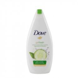 Dove Go Fresh Body Wash,...