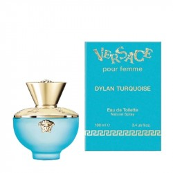 Versace Dylan Turquoise...