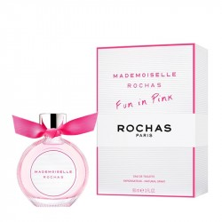 Rochas Mademoiselle Fun In...