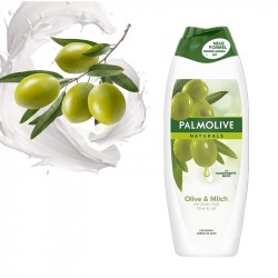 Palmolive Naturals крем-душ...