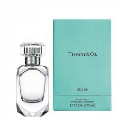 Tiffany Tiffany & Co. Sheer...