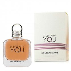 Armani In Love With you...